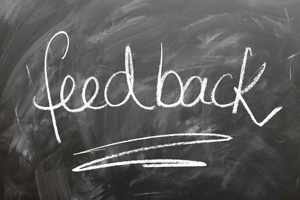 come dare un feedback costruttivo lavorativo